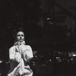 Agata Agatowska: Infinity - Shadow of the Hand/ Nekonečno – Stín ruky, druhá část projektu. (foto: Krzysztof Morcinek)