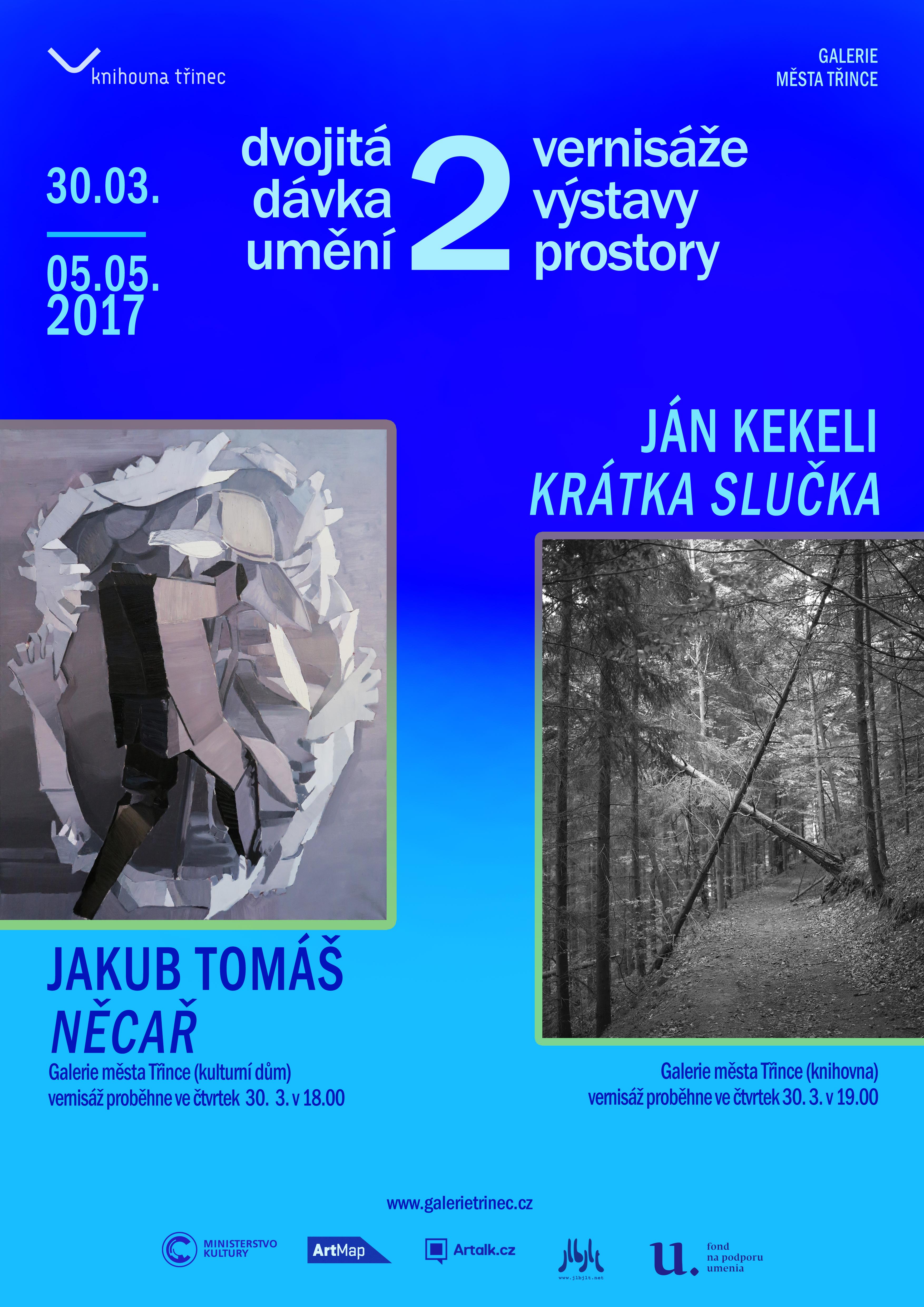 """Ján Kekeli """"Krátka slučka"""""""