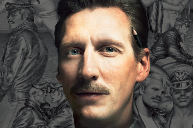 FK3: Tom of Finland