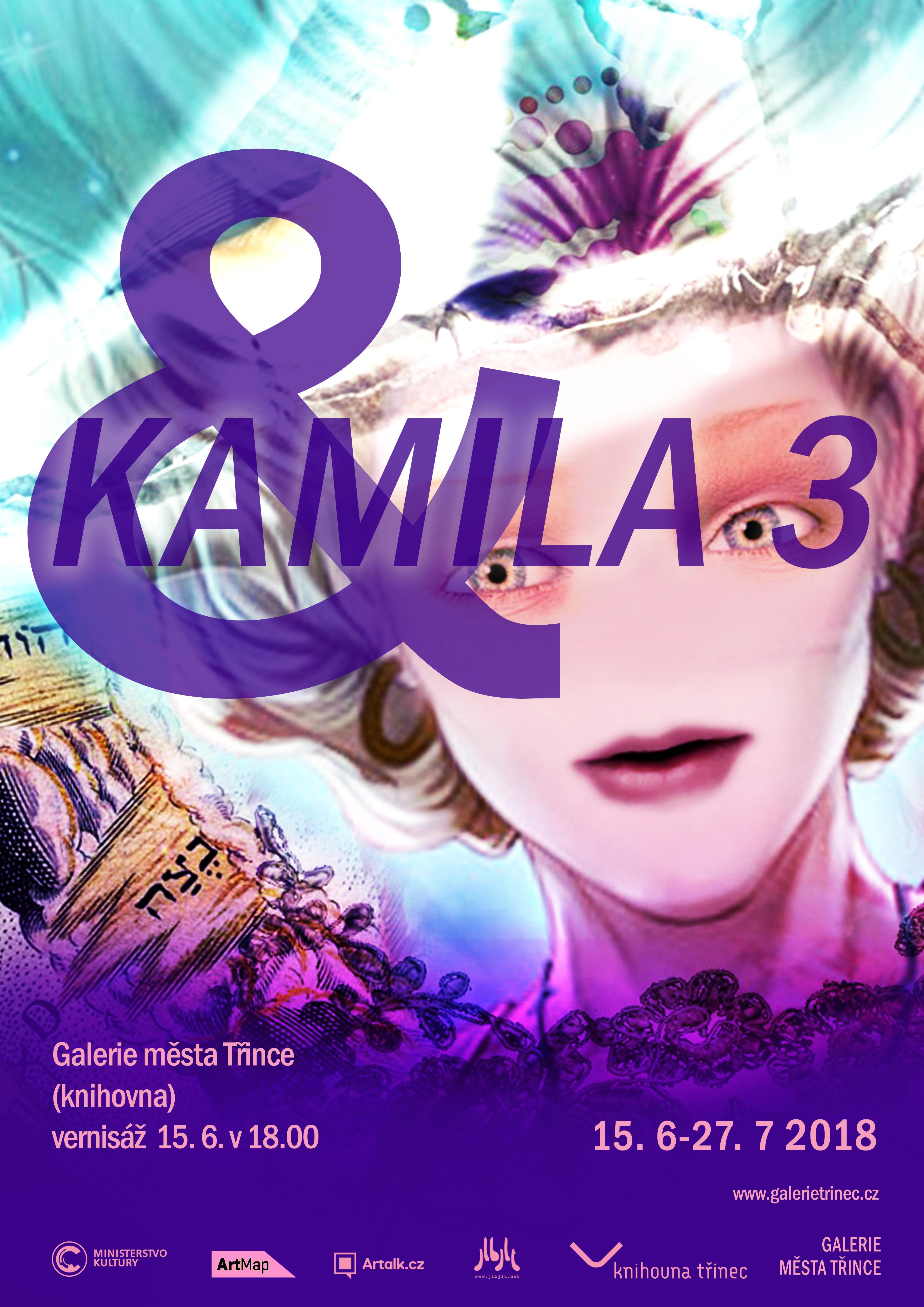 &: Kamila 3