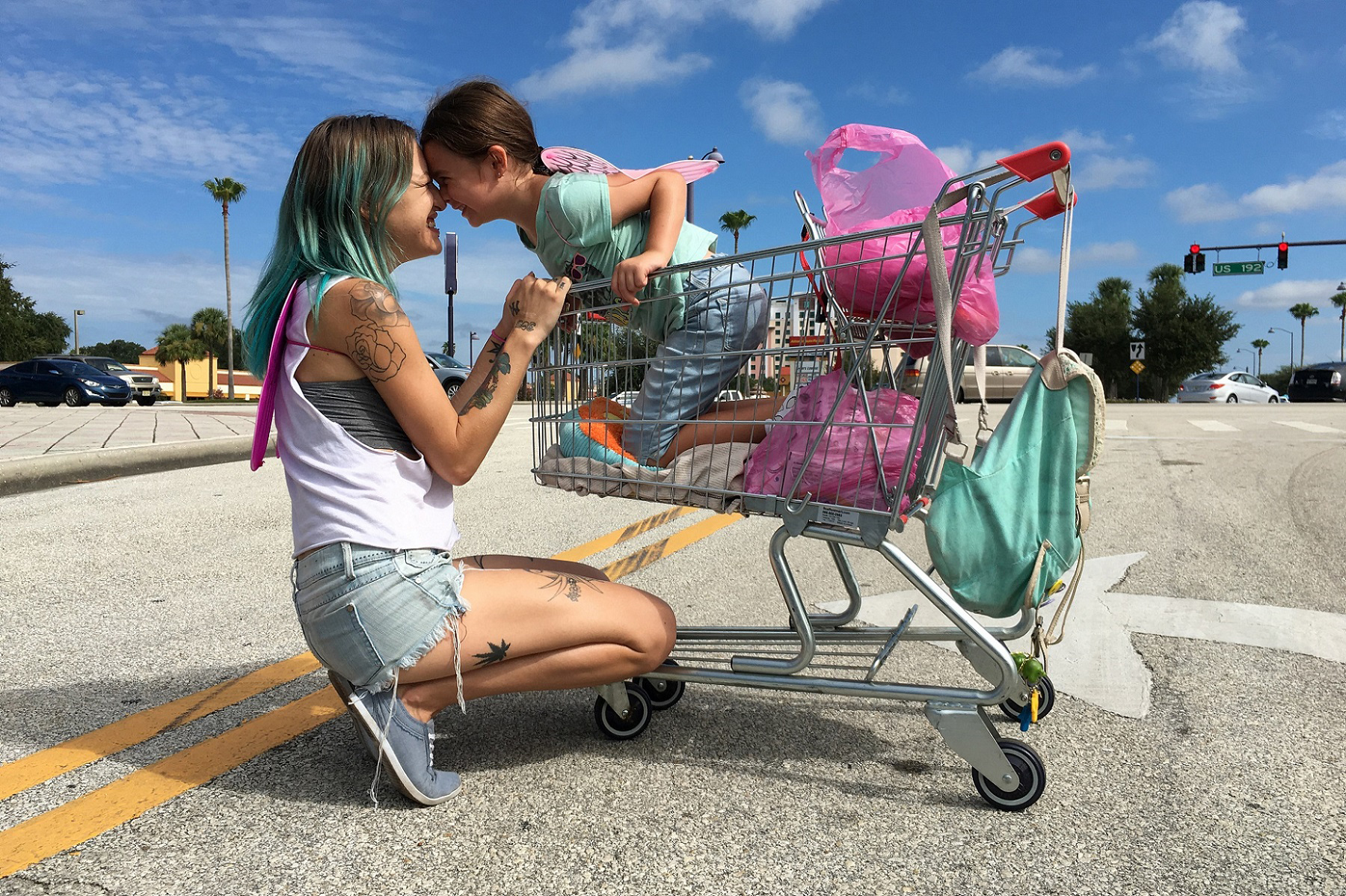 FK3 / The Florida Project