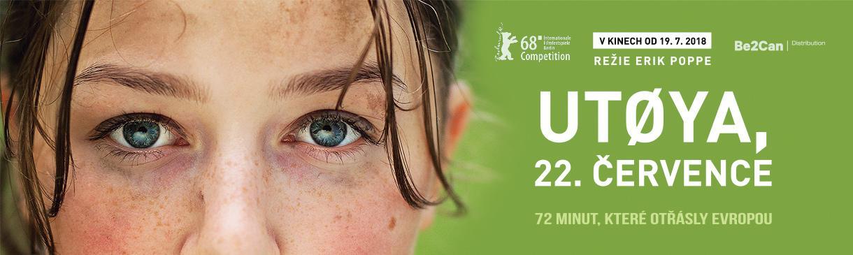 FK3 / Utøya, 22. července