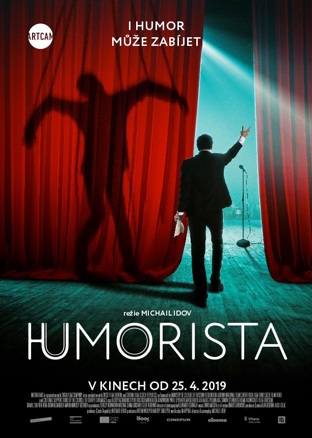 FK3 / Humorista