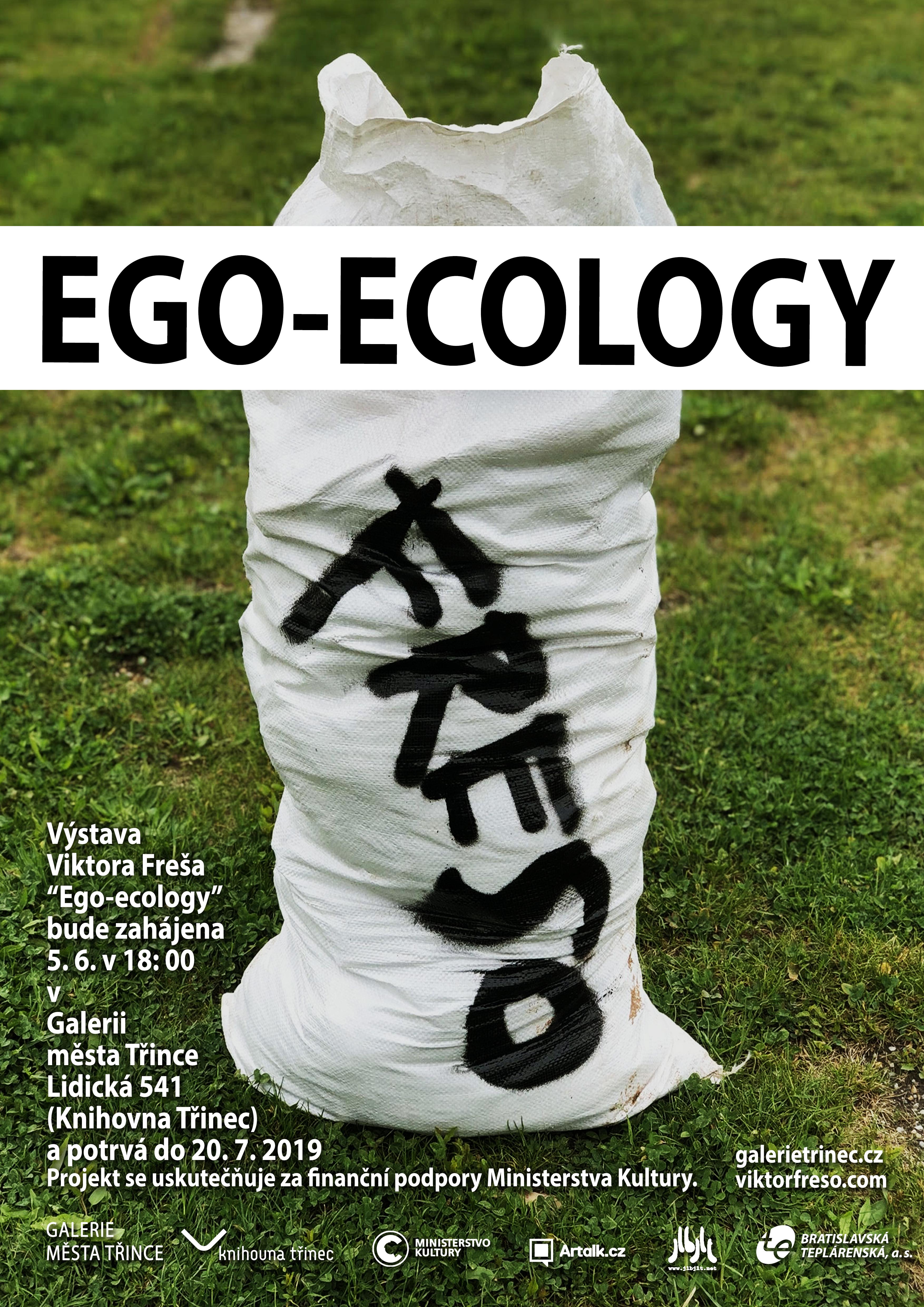Viktor Frešo: Ego-ecology